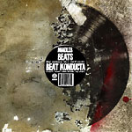 Madlib - Beat Konducta Vol. 1 LP