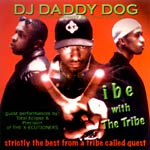 DJ Daddy Dog - Vibe with The Tribe CDR