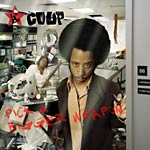 The Coup - Pick A Bigger Weapon CD