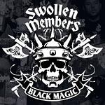 Swollen Members - Black Magic CD