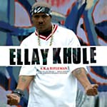 "Rifleman (Ellay Khule) - Who's Killing Hip Hop? 12"" Single"