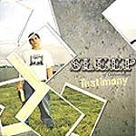 """Sleep - Testimony 12"""" Single"""