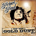 Prince Paul - Hip Hop Gold Dust CD