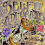 "Self Advocate - Carpe Diem 7"" Single"