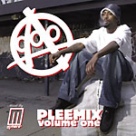 A Plus - Pleemix Vol. 1 CD