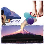 Why? - Elephant Eyelash CD