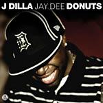 J Dilla (Jay Dee) - Donuts CD