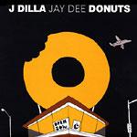 J Dilla (Jay Dee) - Donuts 2xLP