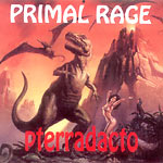 Pterradacto - Primal Rage CDR