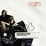 Kam Moye (Supastition) - Chain Letters CD