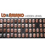 "LD & Ariano - Hidden Jewel 12"" Single"