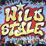 Various Artists - Wild Style Soundtrack CD