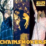 Chainsmokers - Chainsmokers CDR