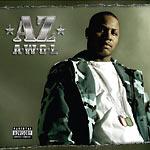 AZ - AWOL CD