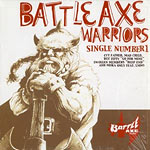 """Various Artists - Battle Axe Warriors 12"""" Single"""