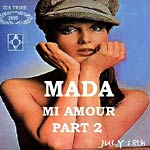 Mada - Mi Amour Part 2 CDR