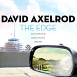 David Axelrod - The Edge CD