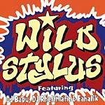 "DJ Babu & Rhettmatic - Wild Stylus 12"" EP"