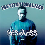Ras Kass - Institutionalized CD