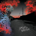 Cage - Hell's Winter CD