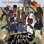 Reavers - Terror Firma CD