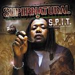 Supernatural - SPIT CD