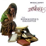 Lip Service - The Bookkeeper's Daughter CDR