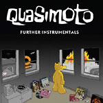 Quasimoto - Further Instrumentals 2xLP