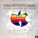 Wu-Tang Clan - Wu-Tang Meets Indie Cult. CD