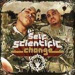 Self Scientific - Change CD