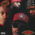 Ultramagnetic MC's - The Four Horsemen CD