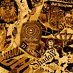 DJ Shadow - Funky Skunk CD