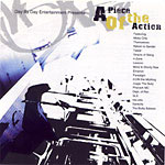 Various Artists - A Piece of the Action CD