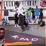 KMD - Mr Hood CD