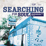 Various Artists - Searching for Soul CD