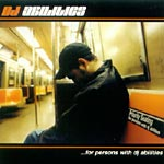 DJ Abilities - For Persons w/ Abilities CD