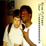 Nine:Fifteen - Tour Treats 2005 CDR