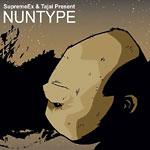 Tajai & SupremeEx - Nuntype CD