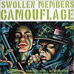 """Swollen Members - Camouflage 12"""" Single"""