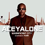 Aceyalone - Magnificent City 2xLP