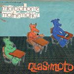 "Quasimoto - Microphone Mathematics 12"" Single"