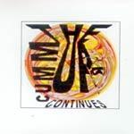 CVE - The Cumm Up Continues CD