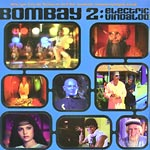 Various Artists - Bombay 2: Elec. Vindaloo CD