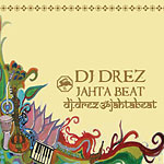 DJ Drez - Jahta Beat CD