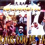 CVE - Kaos Cou De Tat CD