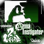 Azma - 2nd Wind CD