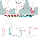 Lightheaded - Wrong Way CD