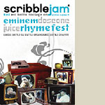 Scribble Jam - Scribble Jam Archive No.2 DVD