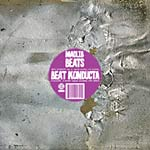 Madlib - Beat Konducta Vol. 2 LP