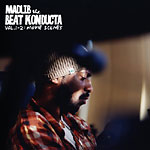 Madlib - Beat Konducta Vol. 1-2 CD